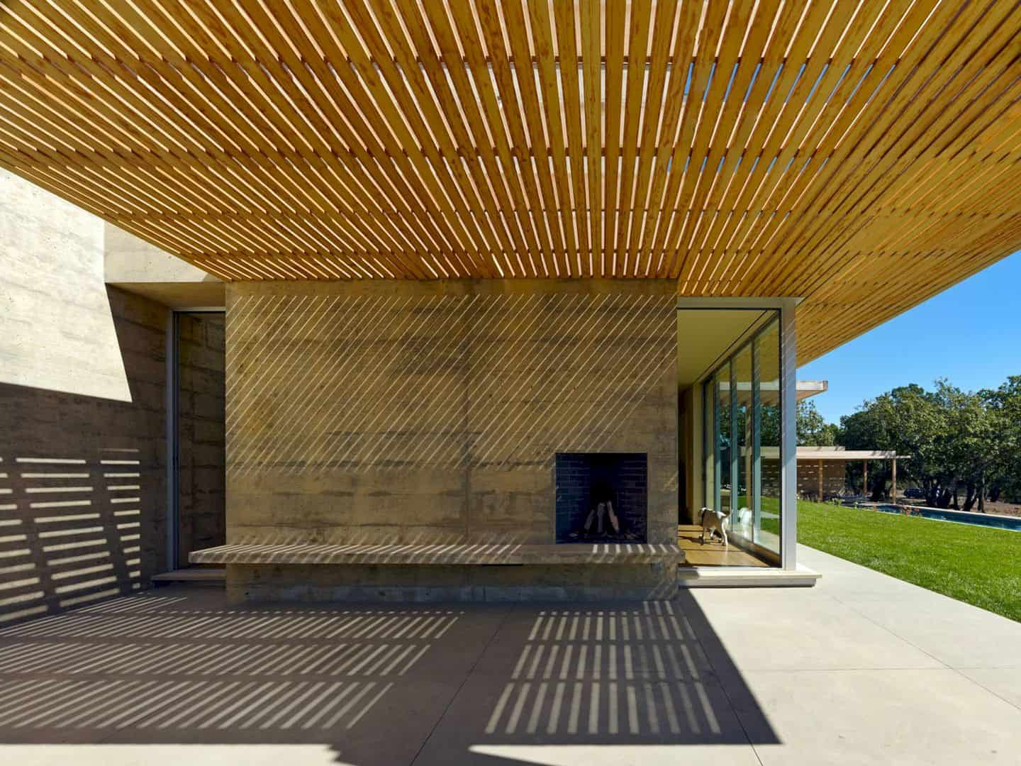 Sonoma Residence By Gluckman Tang 6