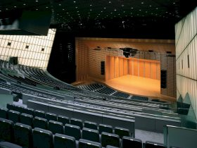 Tokyo International Forum By Rafael Viñoly Architects 15