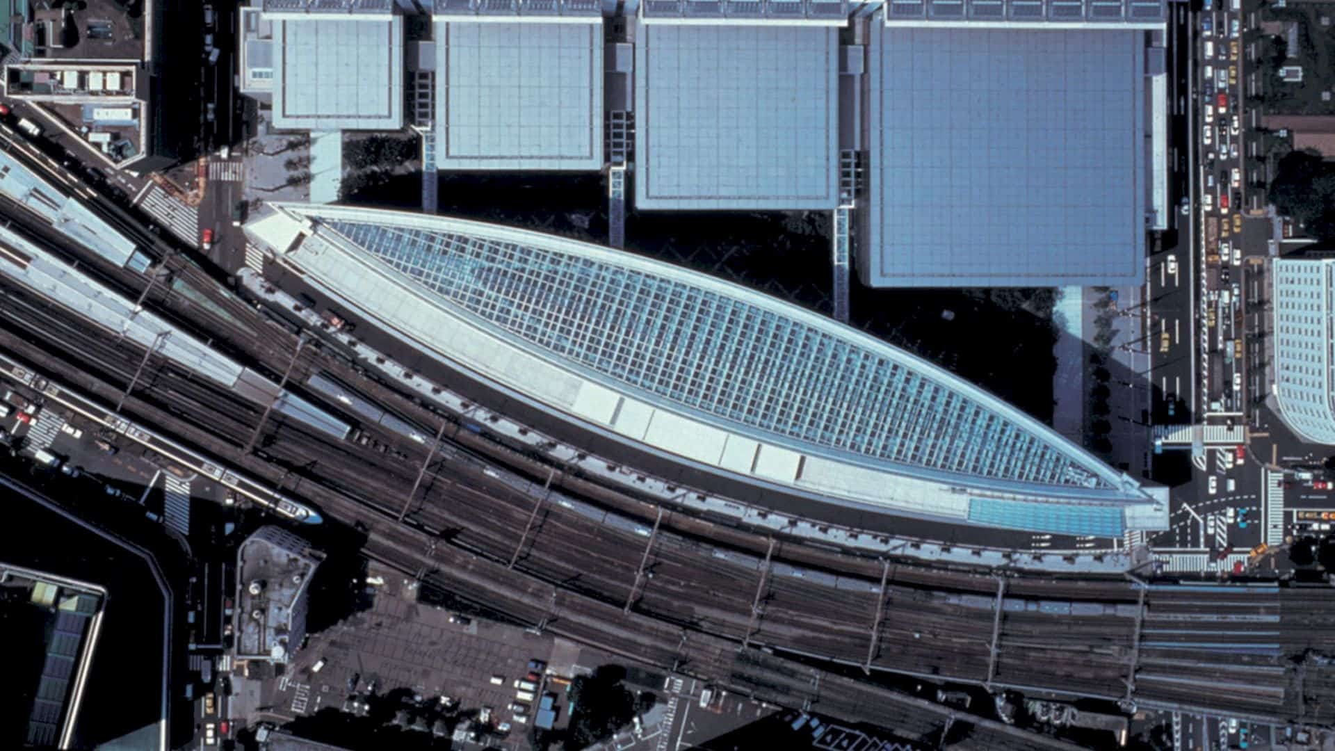Tokyo International Forum By Rafael Viñoly Architects 16