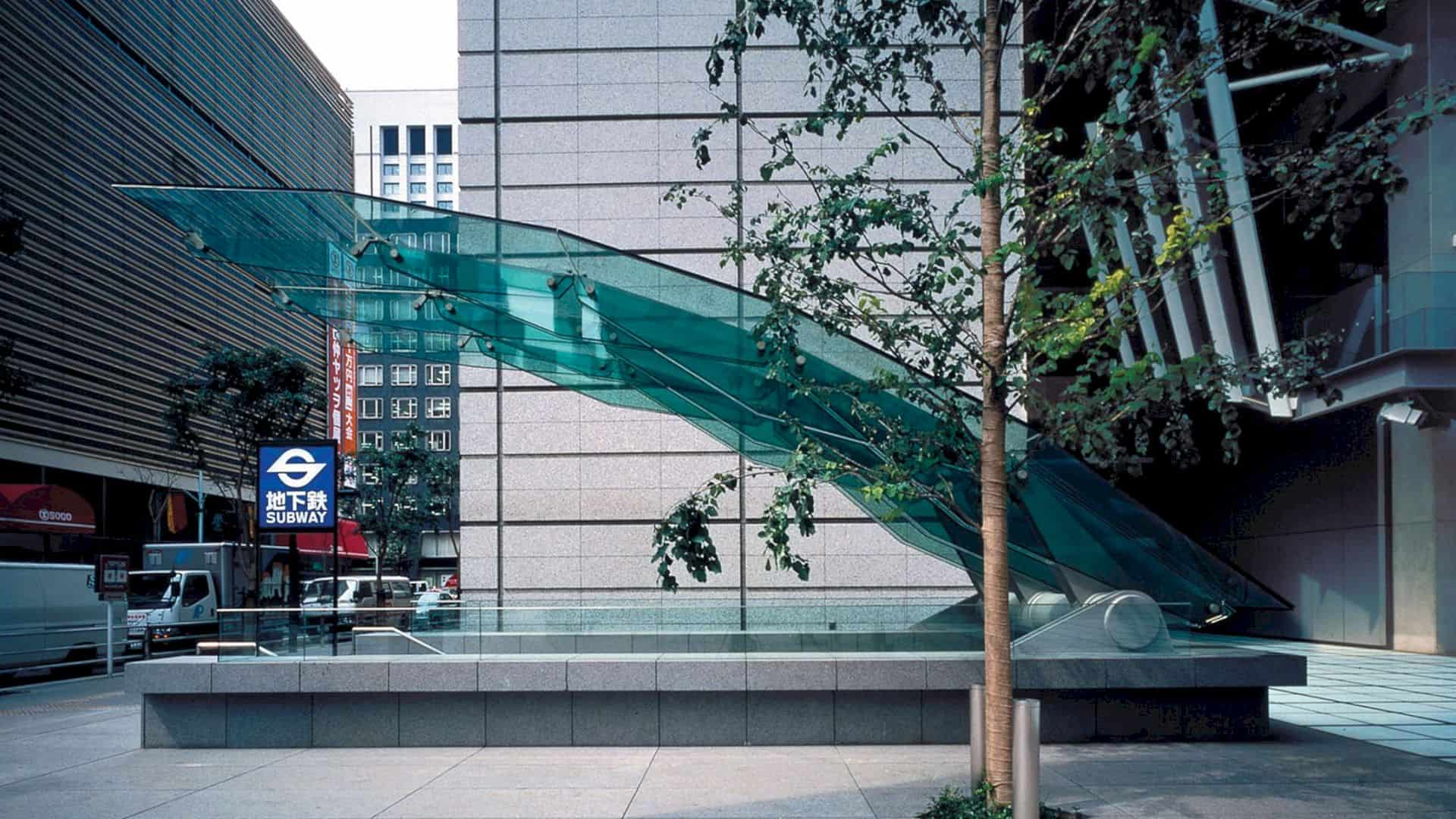 Tokyo International Forum By Rafael Viñoly Architects 18