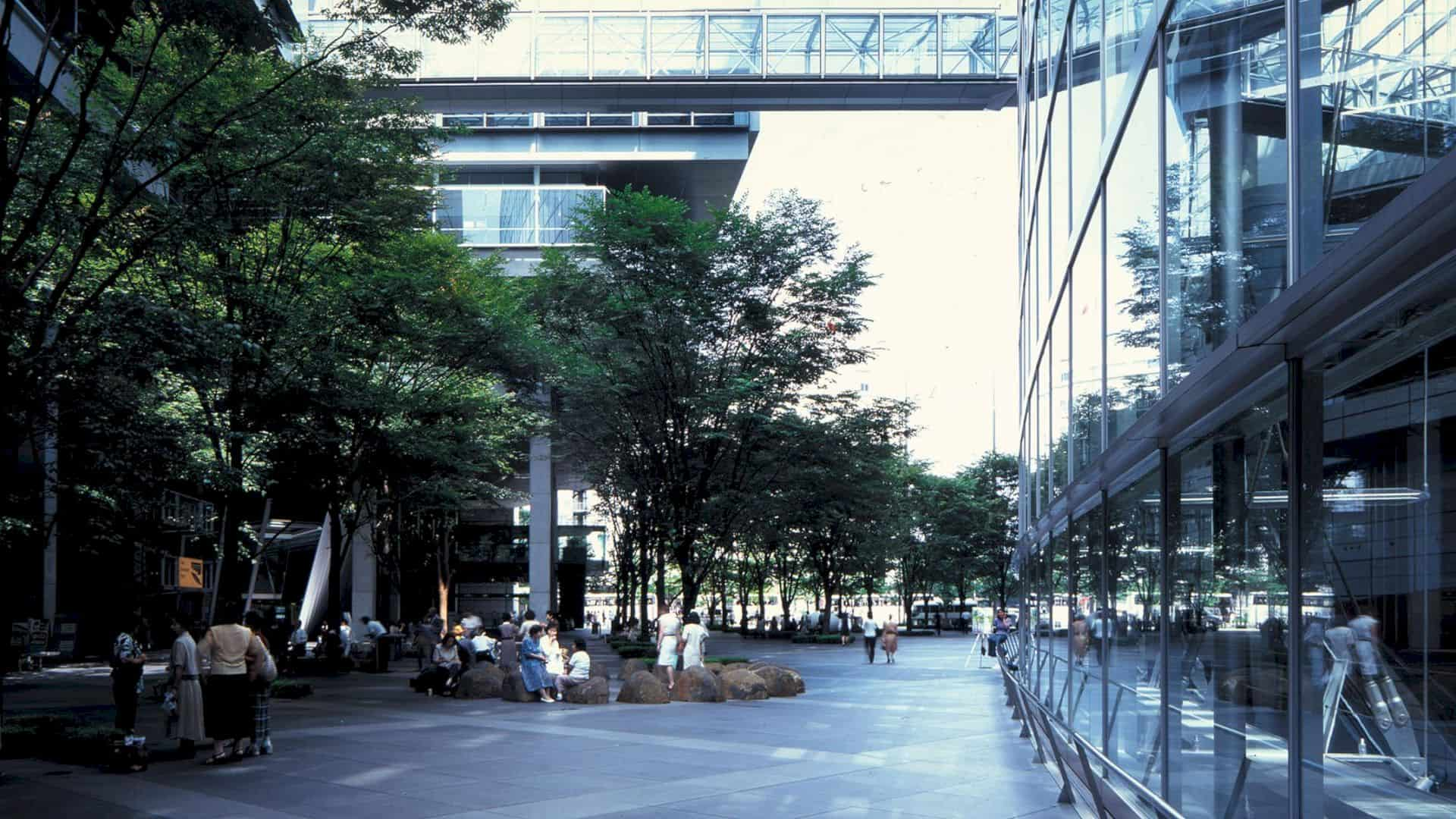 Tokyo International Forum By Rafael Viñoly Architects 20