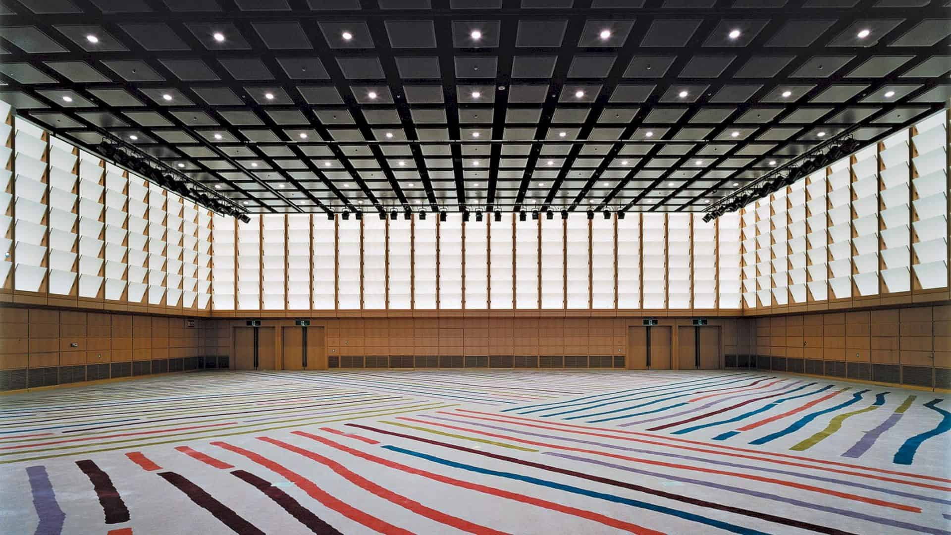 Tokyo International Forum By Rafael Viñoly Architects 21