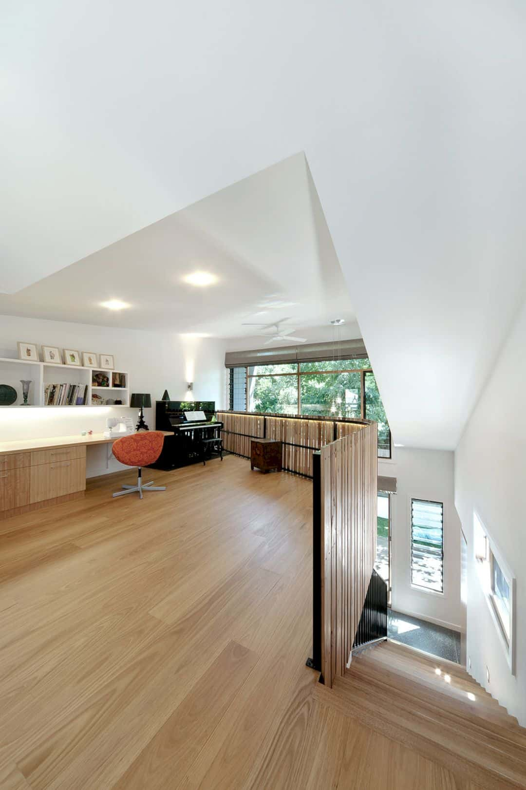 Tree View House Alphington By Zen Architects 1