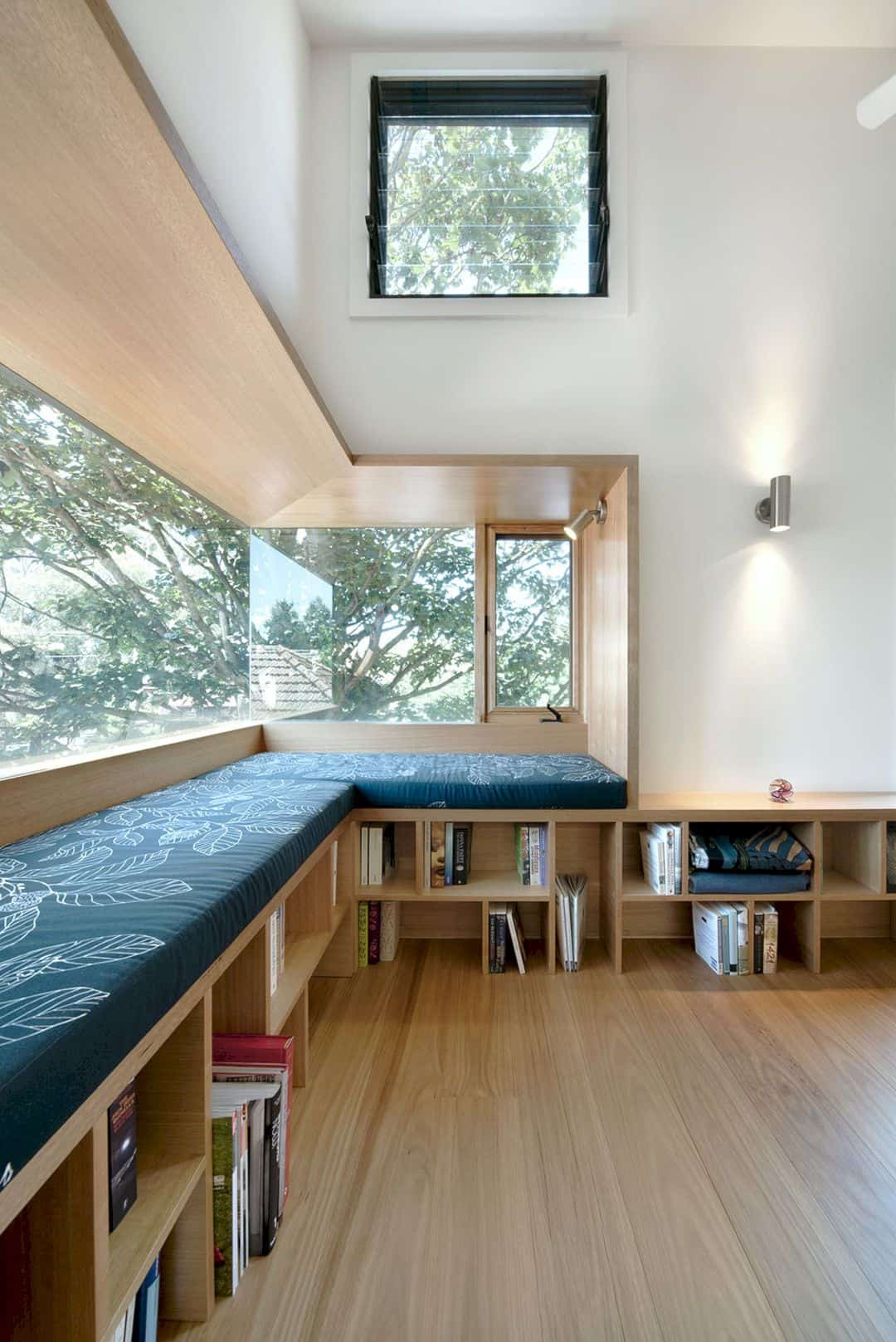 Tree View House Alphington By Zen Architects 4