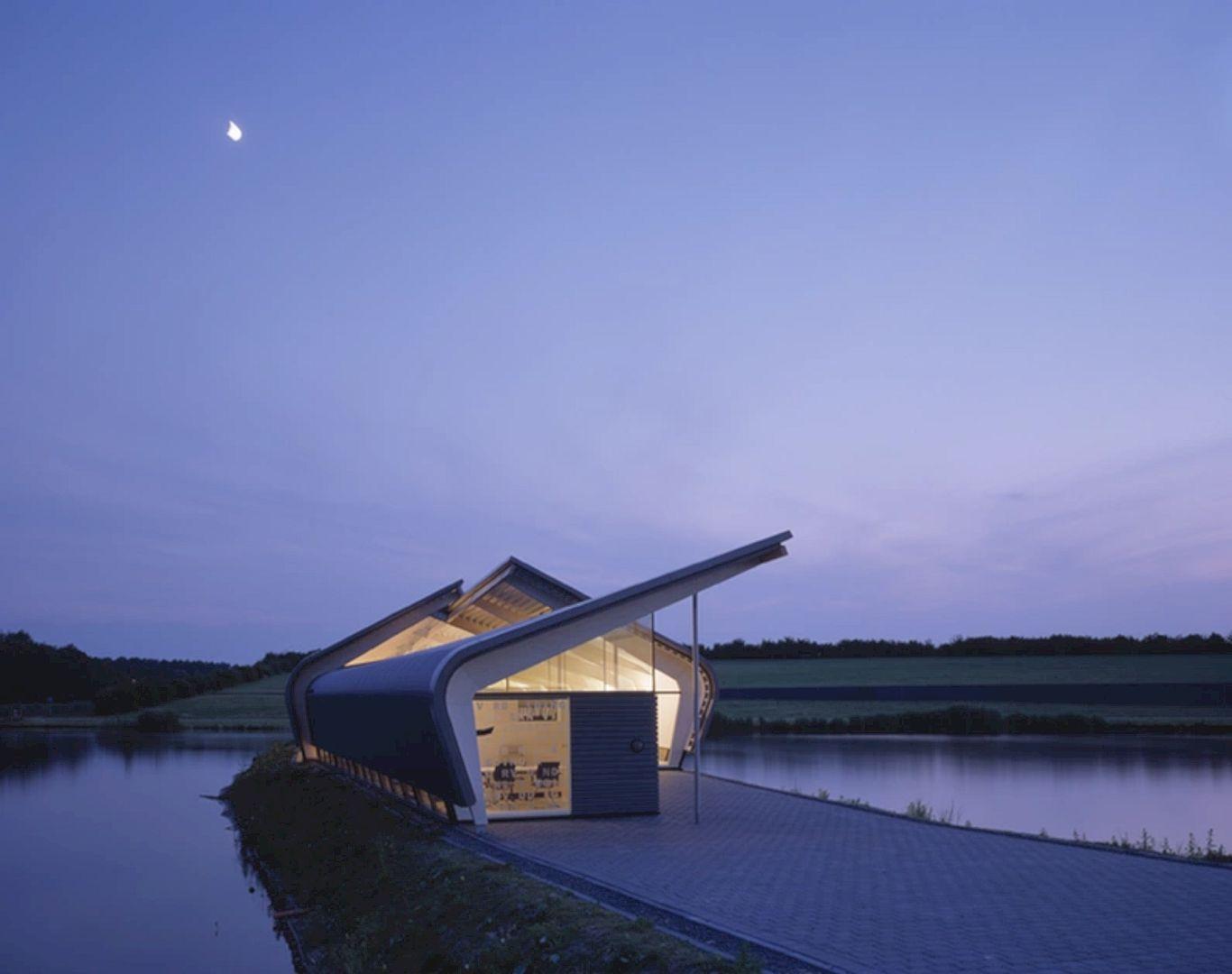 Verbeelding By René Van Zuuk Architects 1
