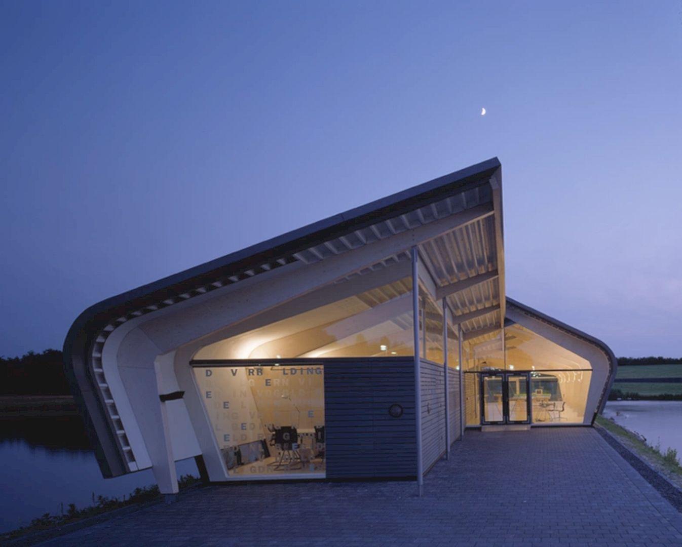 Verbeelding By René Van Zuuk Architects 2