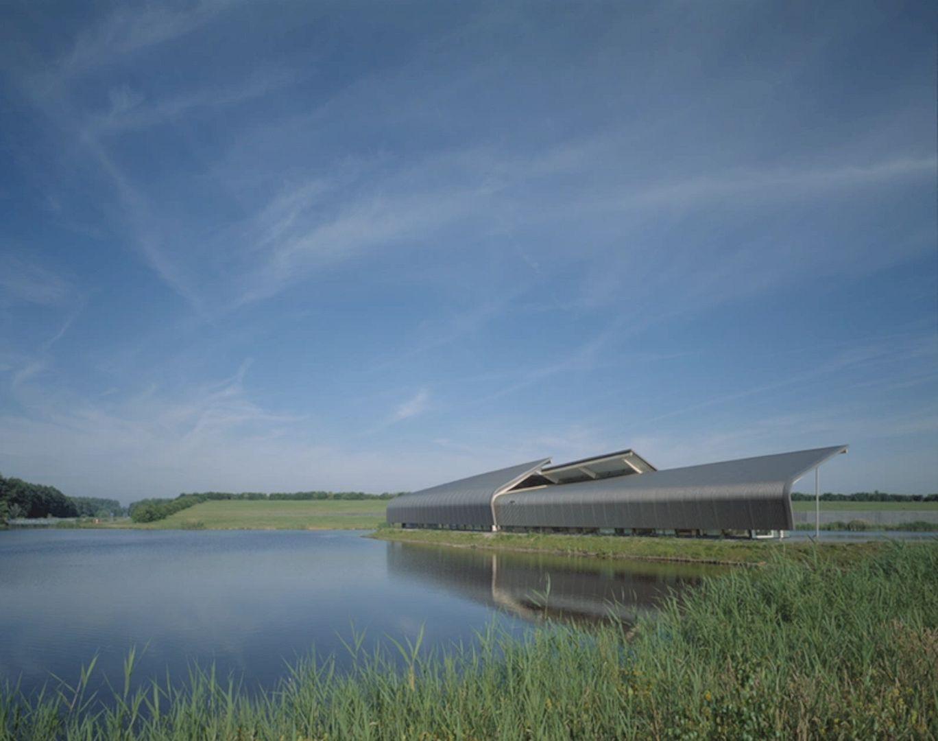 Verbeelding By René Van Zuuk Architects 3