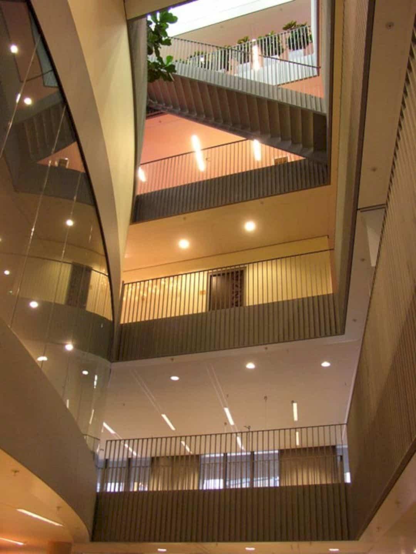 WZI Eindhoven By Jeanne Dekkers Architectuur 1