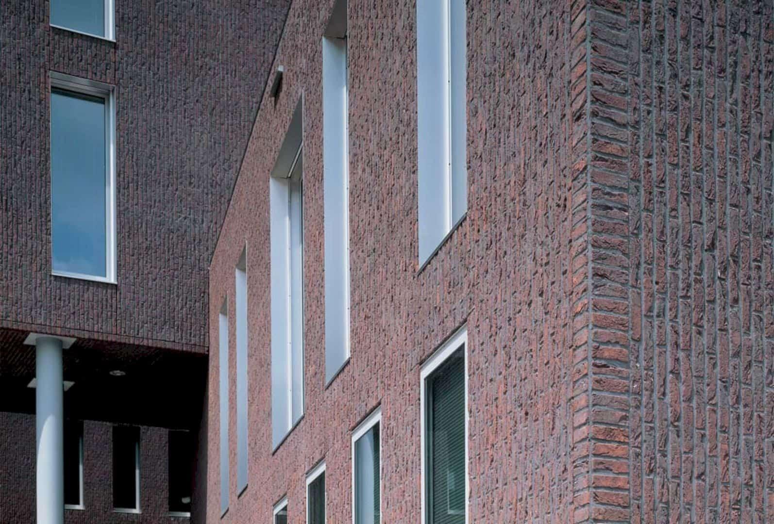 WZI Eindhoven By Jeanne Dekkers Architectuur 10