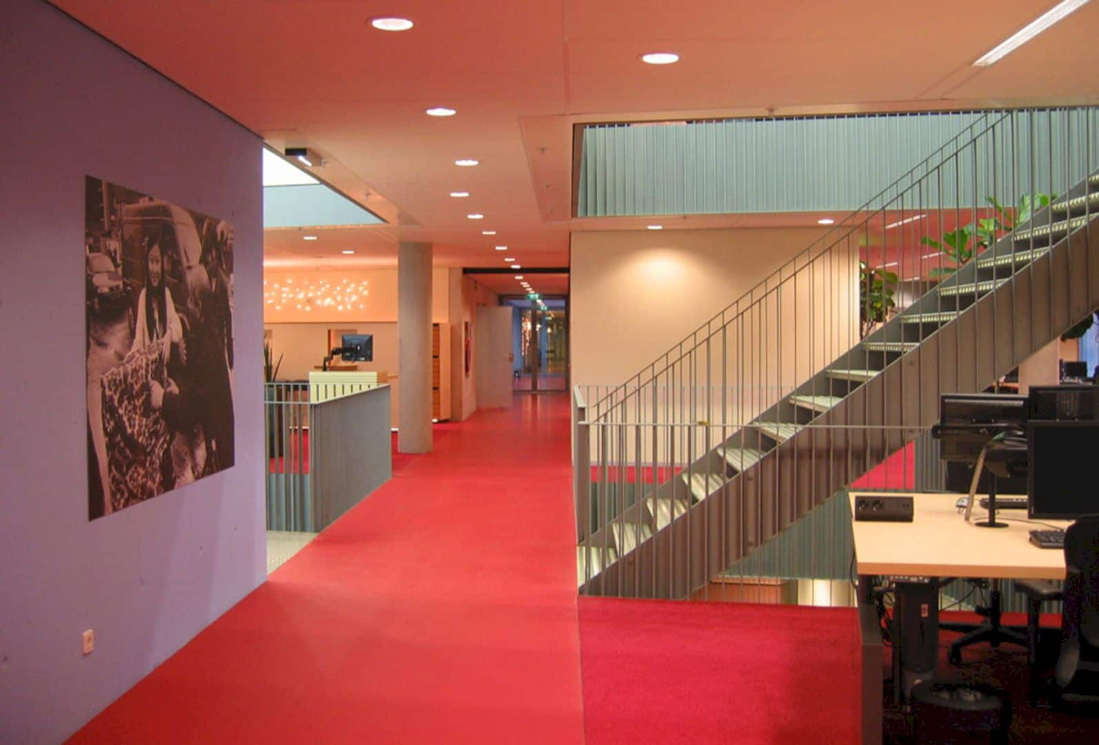 WZI Eindhoven By Jeanne Dekkers Architectuur 11