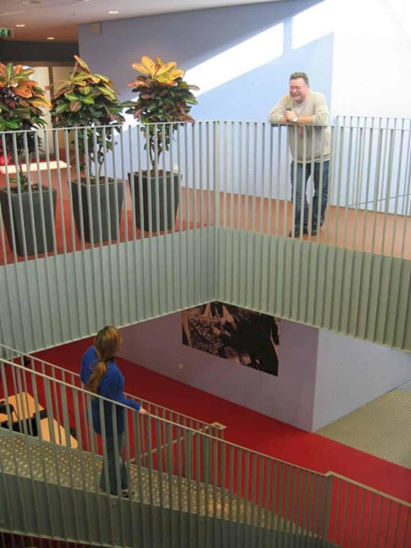 WZI Eindhoven By Jeanne Dekkers Architectuur 2
