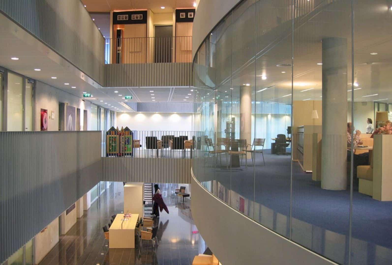 WZI Eindhoven By Jeanne Dekkers Architectuur 4