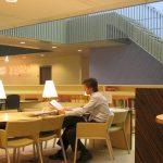 WZI Eindhoven By Jeanne Dekkers Architectuur 5