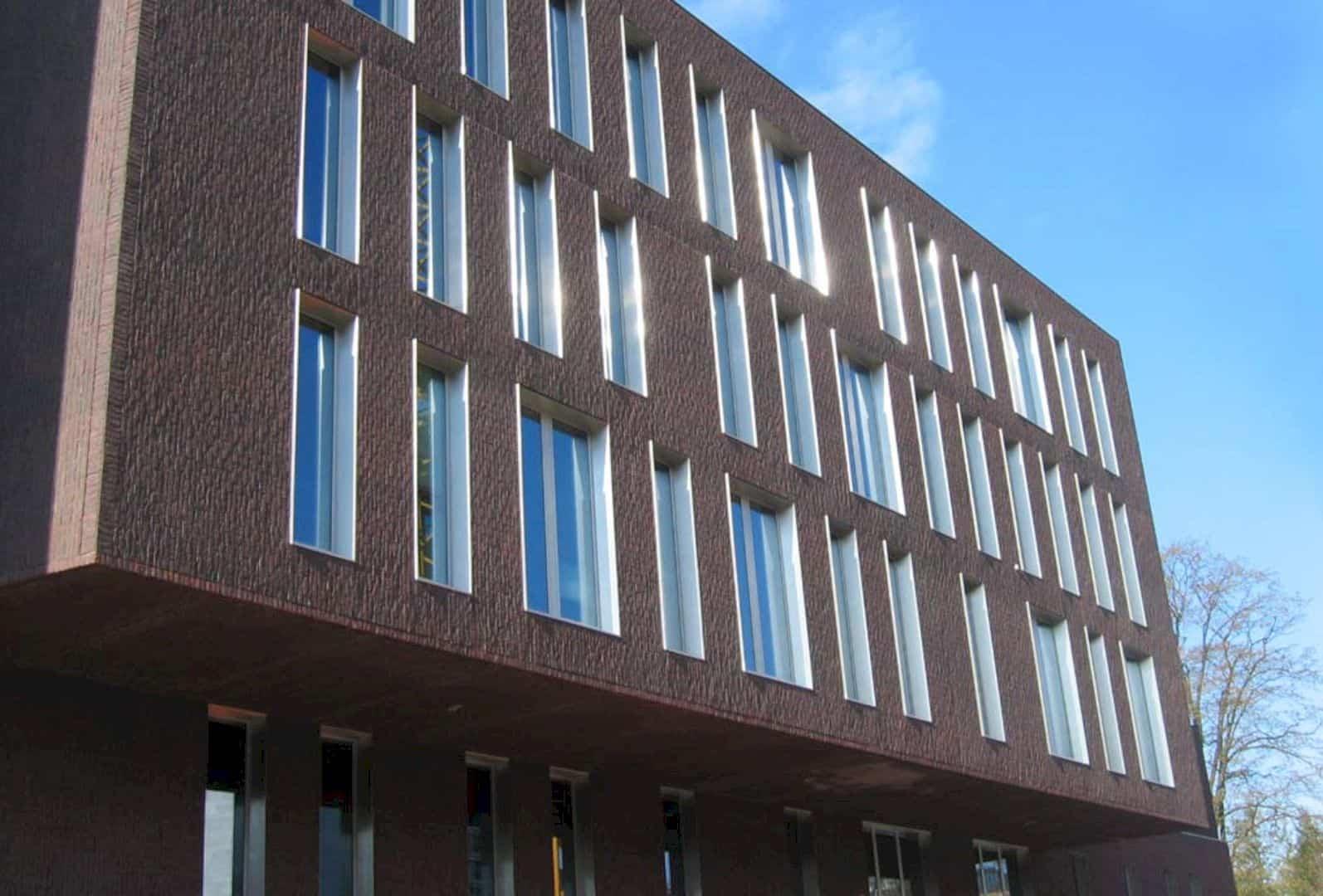 WZI Eindhoven By Jeanne Dekkers Architectuur 6