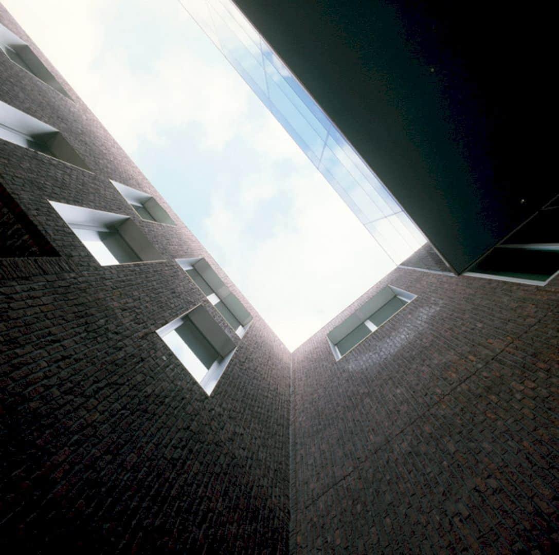 WZI Eindhoven By Jeanne Dekkers Architectuur 8