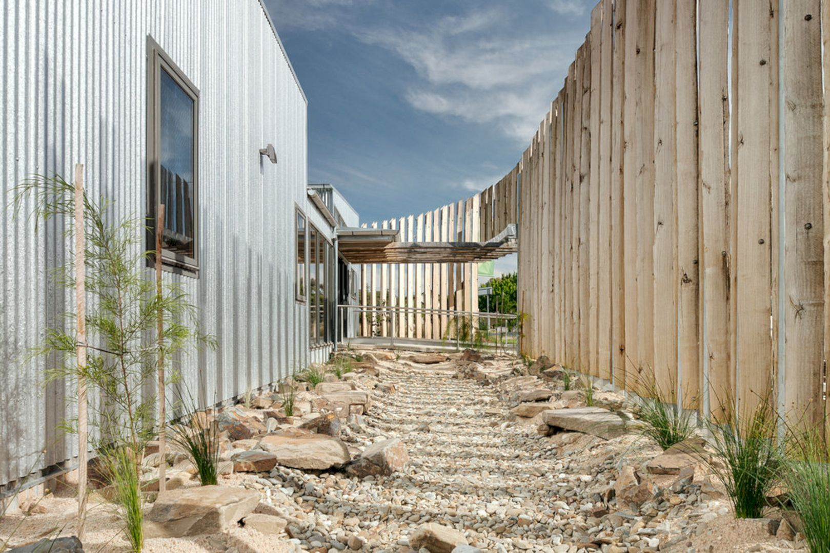 Wetlands Discovery Centre Yea By Zen Architects 4
