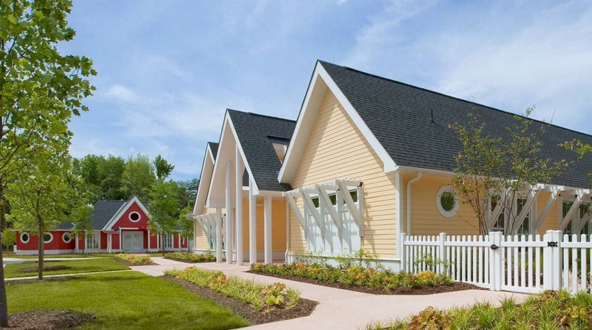 Wounded Warrior Home By Michael Graves Architecture & Design 8