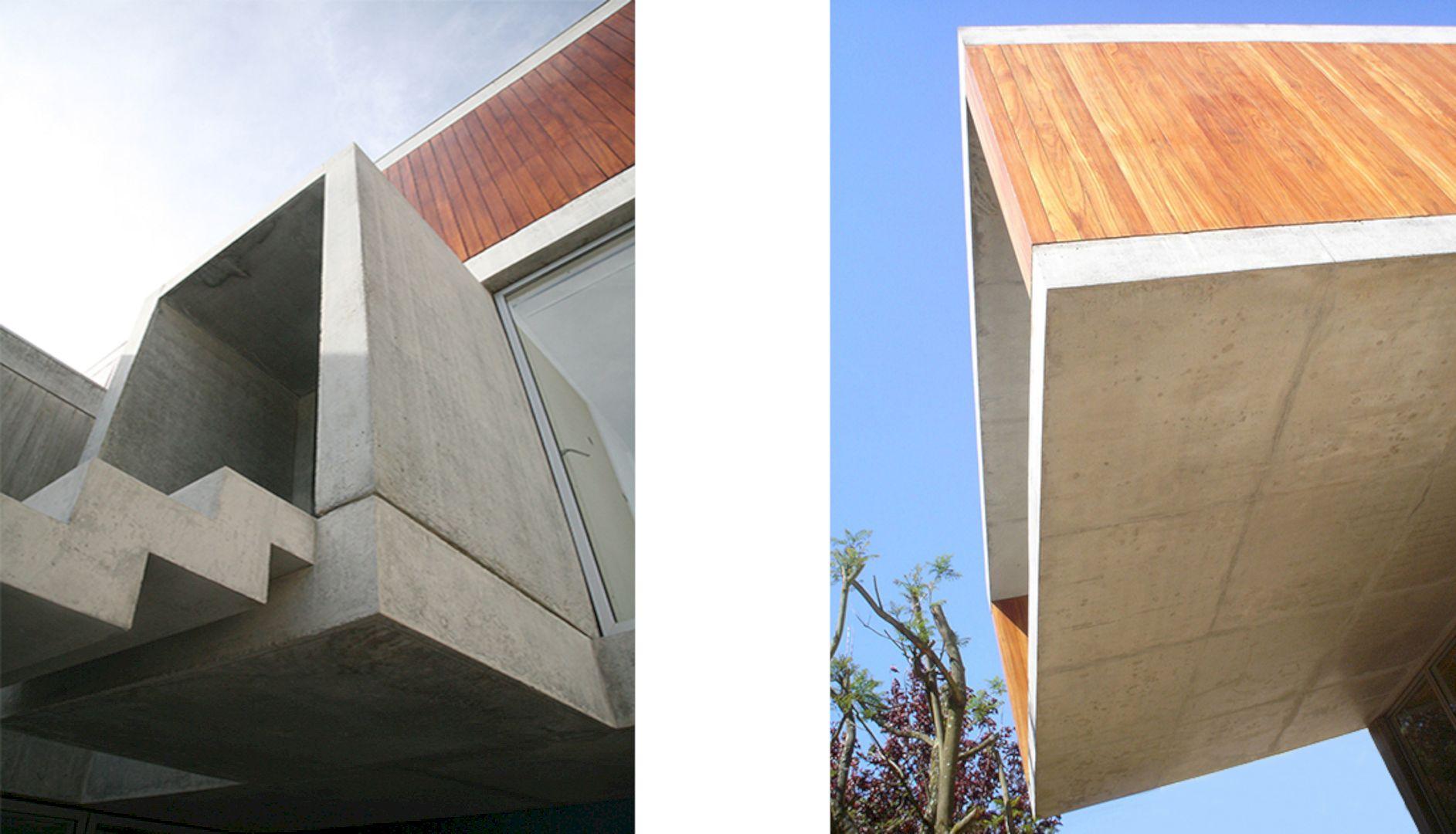 2001 Casa Leite Faria By Álvaro Leite Siza 1
