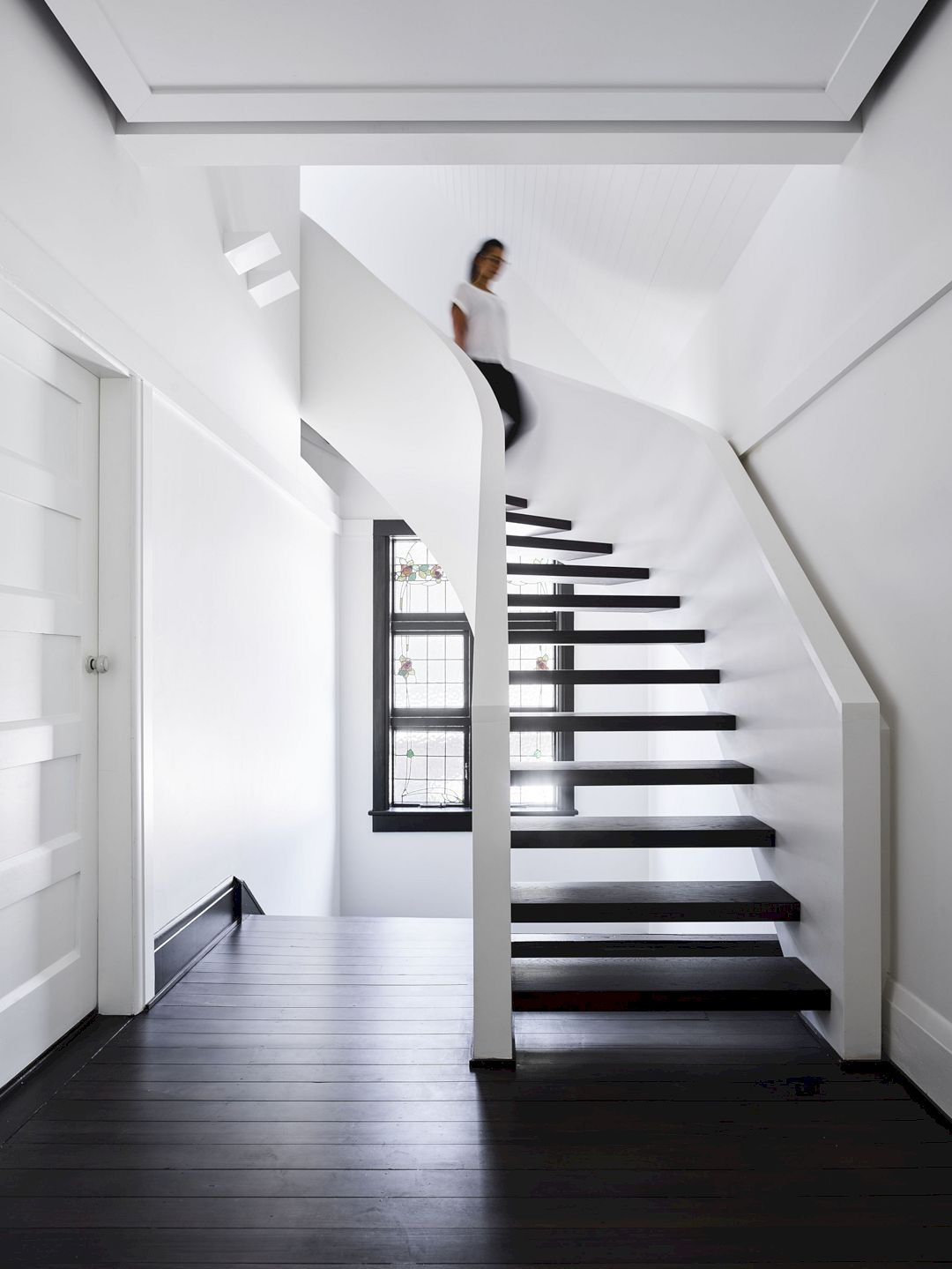 Attic House By Madeleine Blanchfield Architects 3