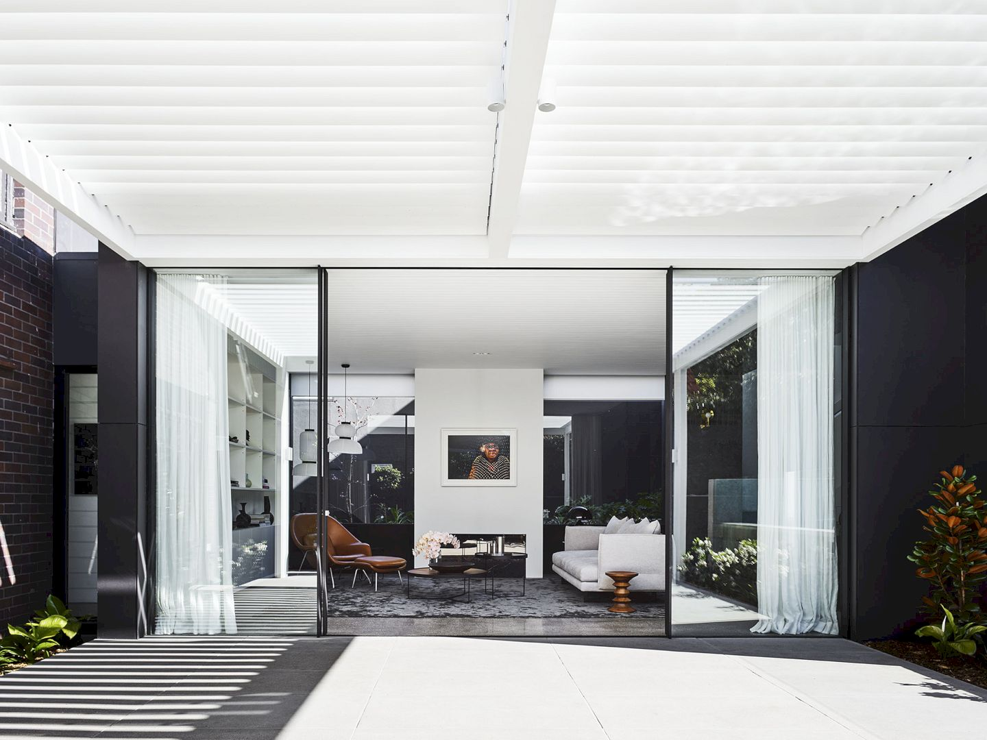 Attic House By Madeleine Blanchfield Architects 5