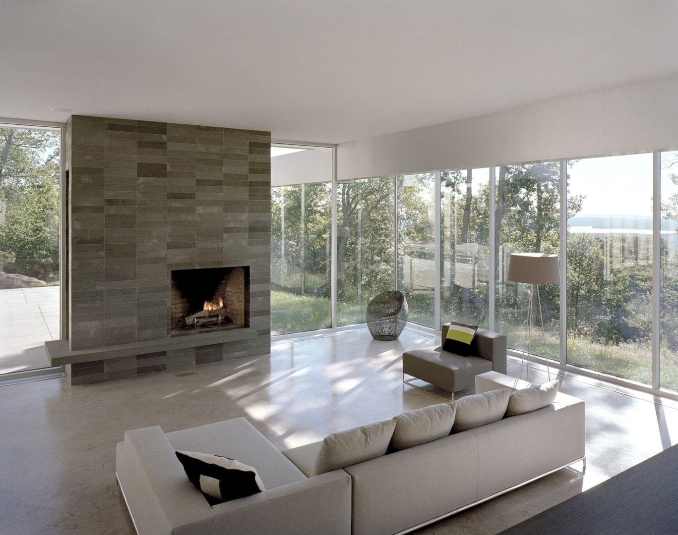 Catskill House By Audrey Matlock Architect 10
