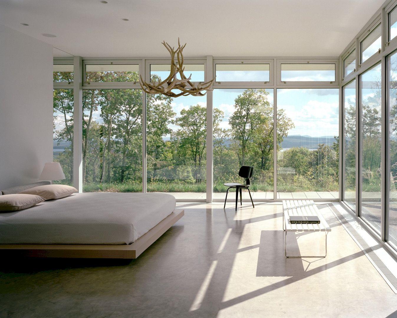 Catskill House By Audrey Matlock Architect 11