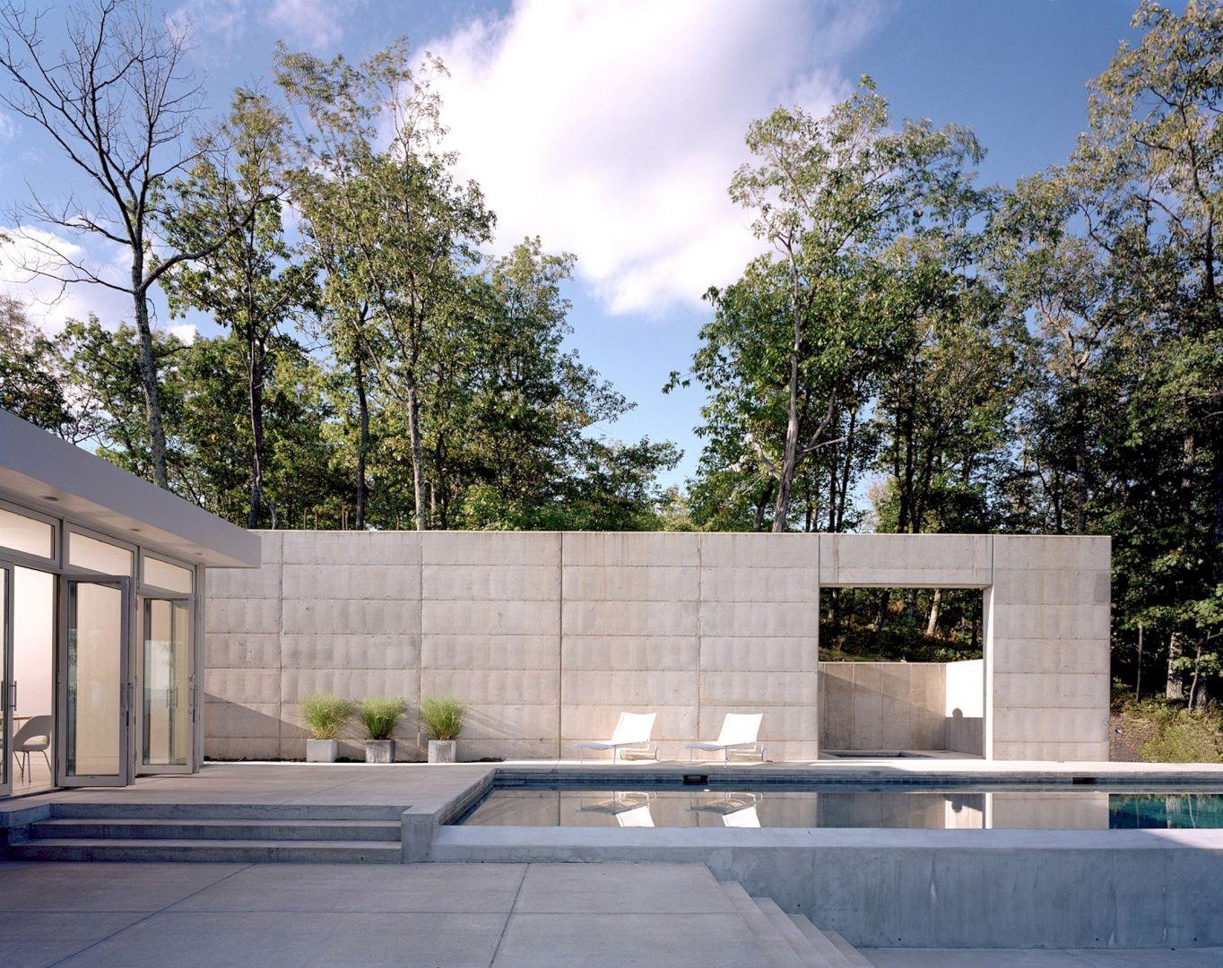 Catskill House By Audrey Matlock Architect 14