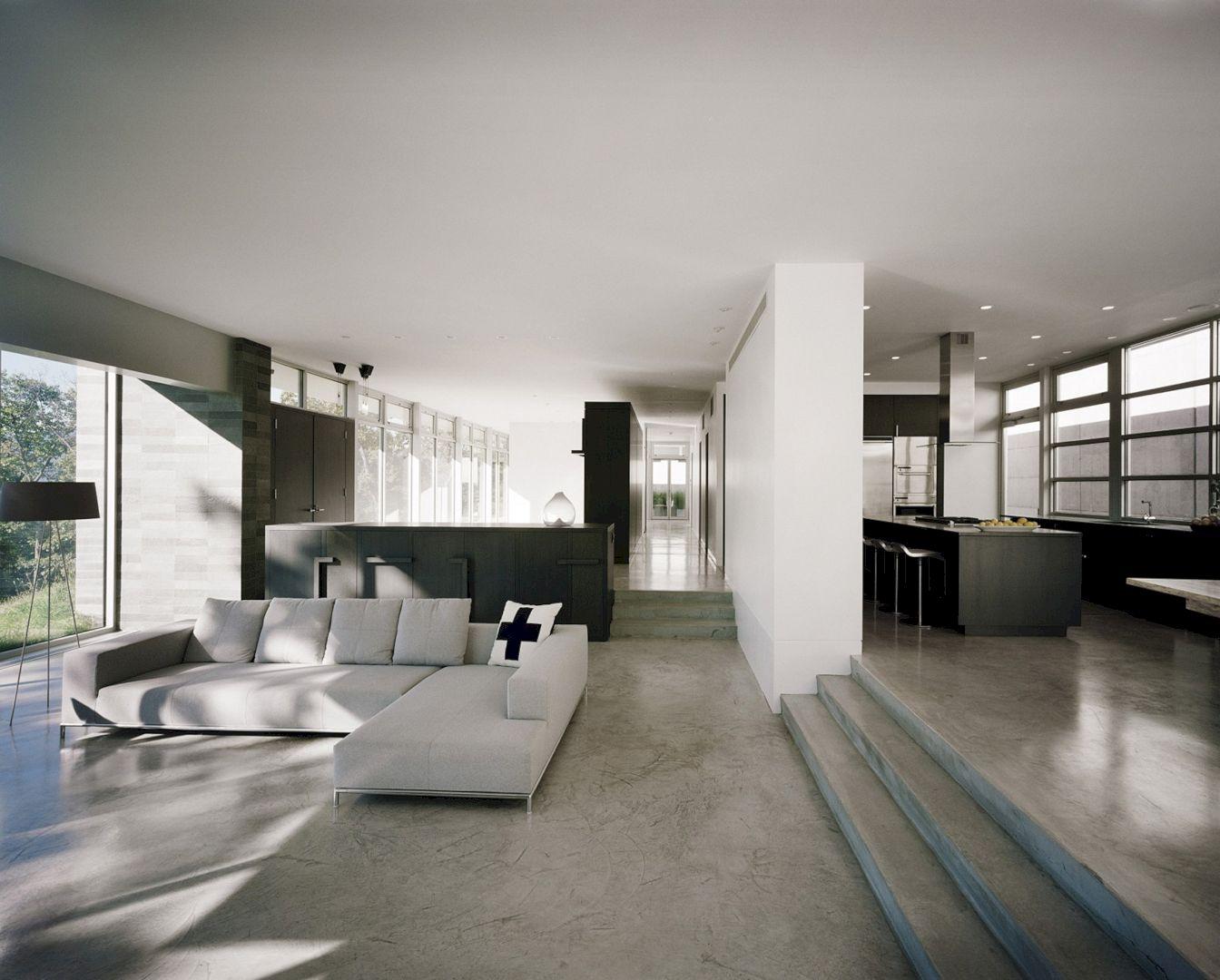 Catskill House By Audrey Matlock Architect 4