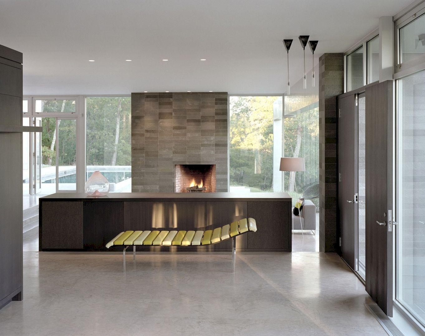 Catskill House By Audrey Matlock Architect 5