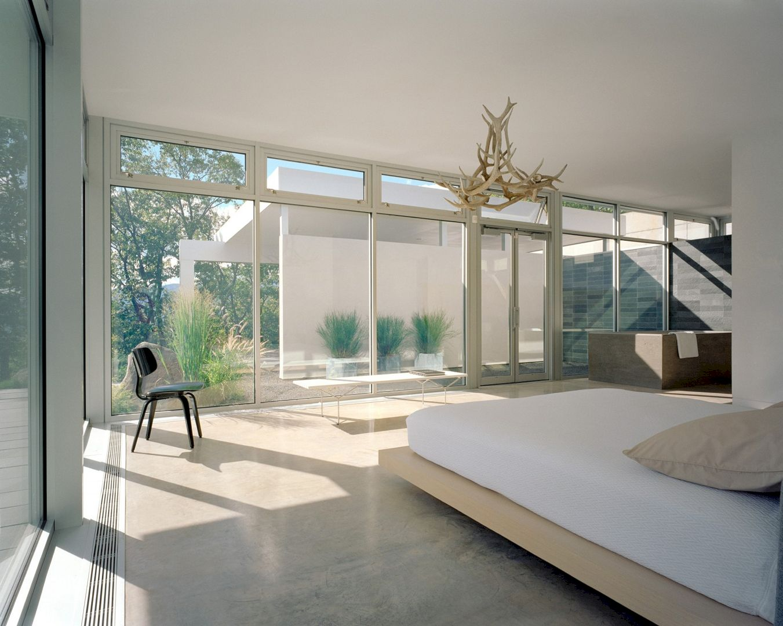 Catskill House By Audrey Matlock Architect 6