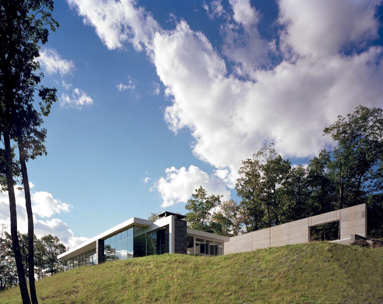 Catskill House By Audrey Matlock Architect 8