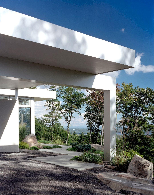 Catskill House By Audrey Matlock Architect 9