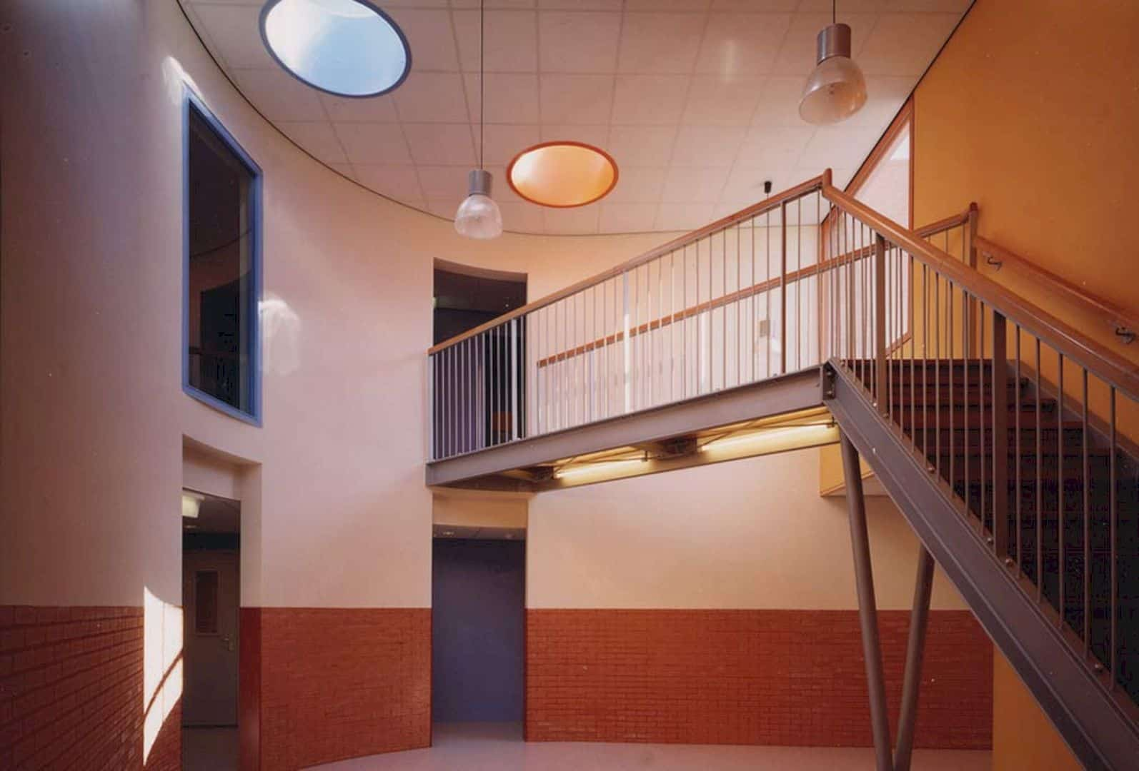 Community Centre & Day Care Delft By Jeanne Dekkers Architectuur 2