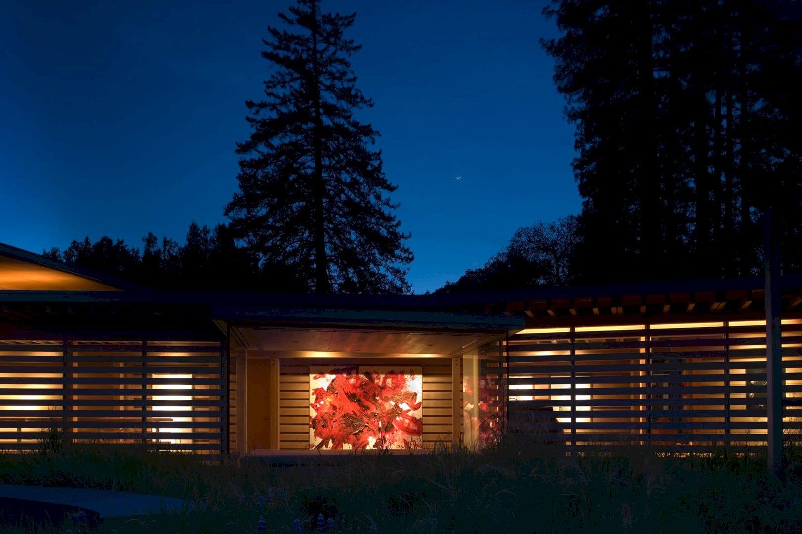 Creekside Residence By Bohlin Cywinski Jackson 4