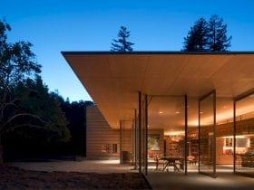 Creekside Residence By Bohlin Cywinski Jackson 5