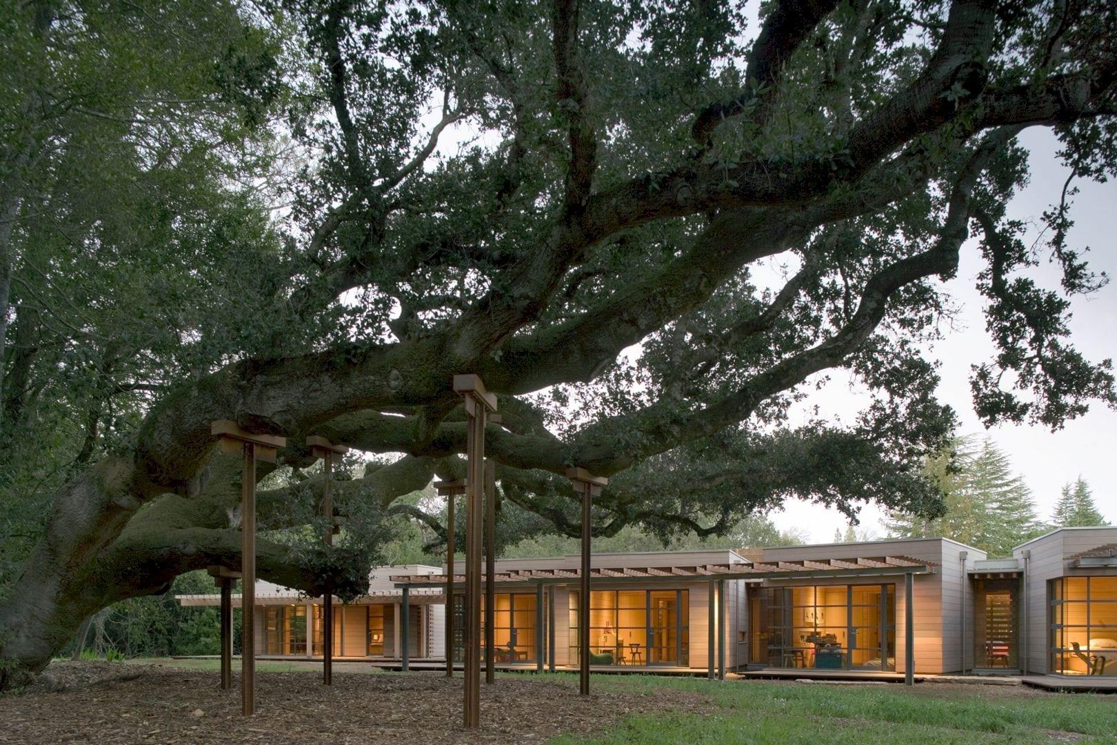 Creekside Residence By Bohlin Cywinski Jackson 7