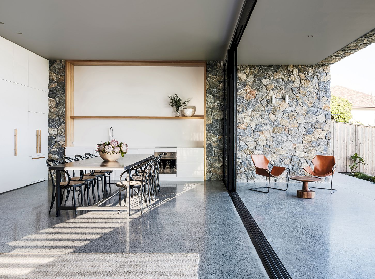 Crescent Head House By Madeleine Blanchfield Architects 22