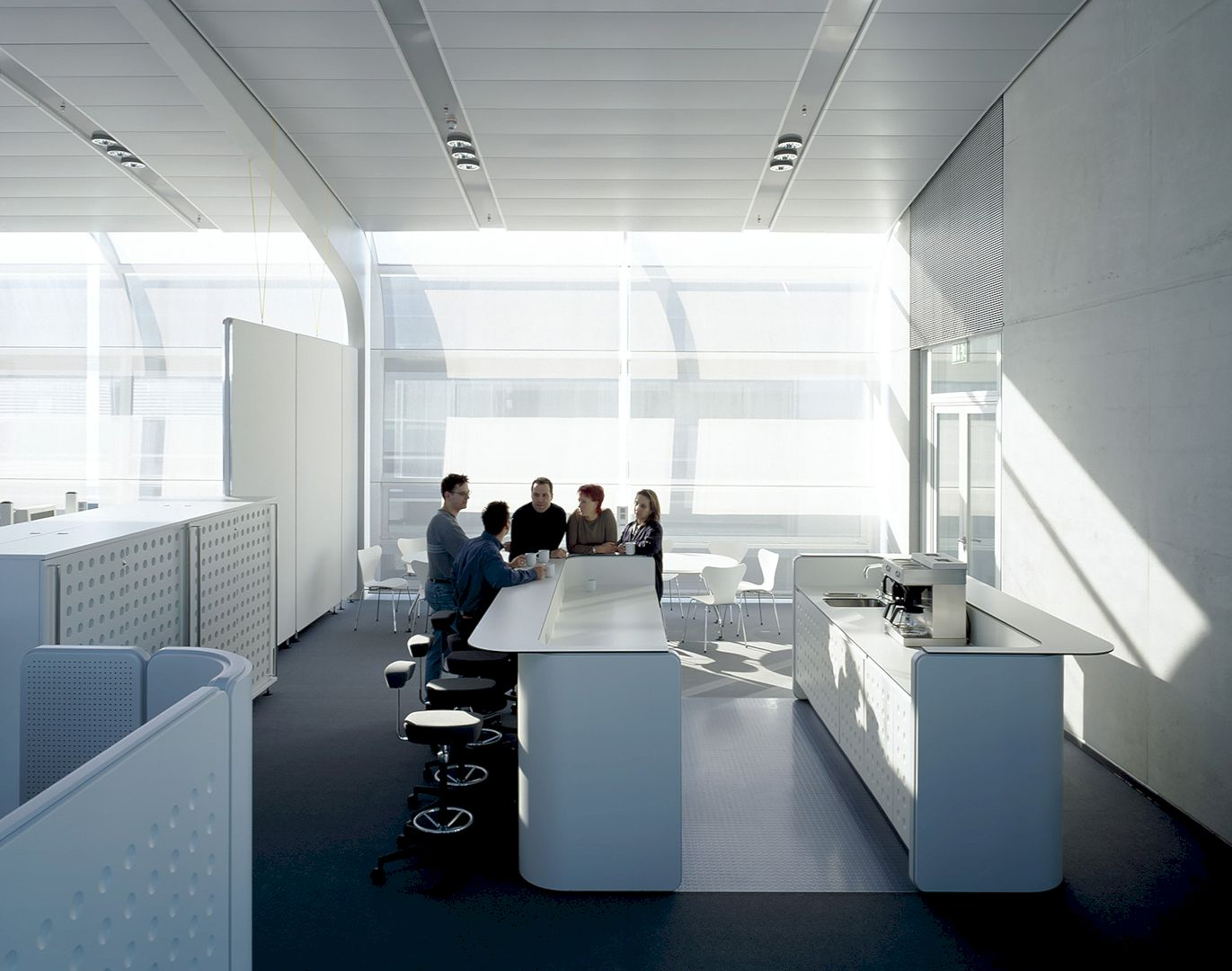 Gira Production Building By Ingenhoven Architects 1