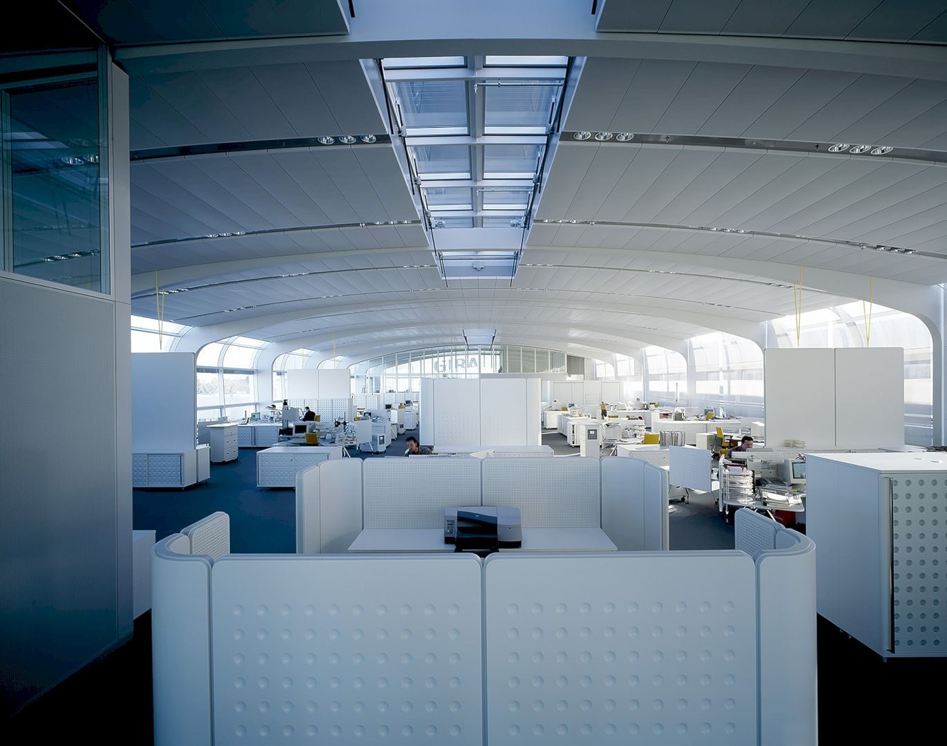 Gira Production Building By Ingenhoven Architects 2