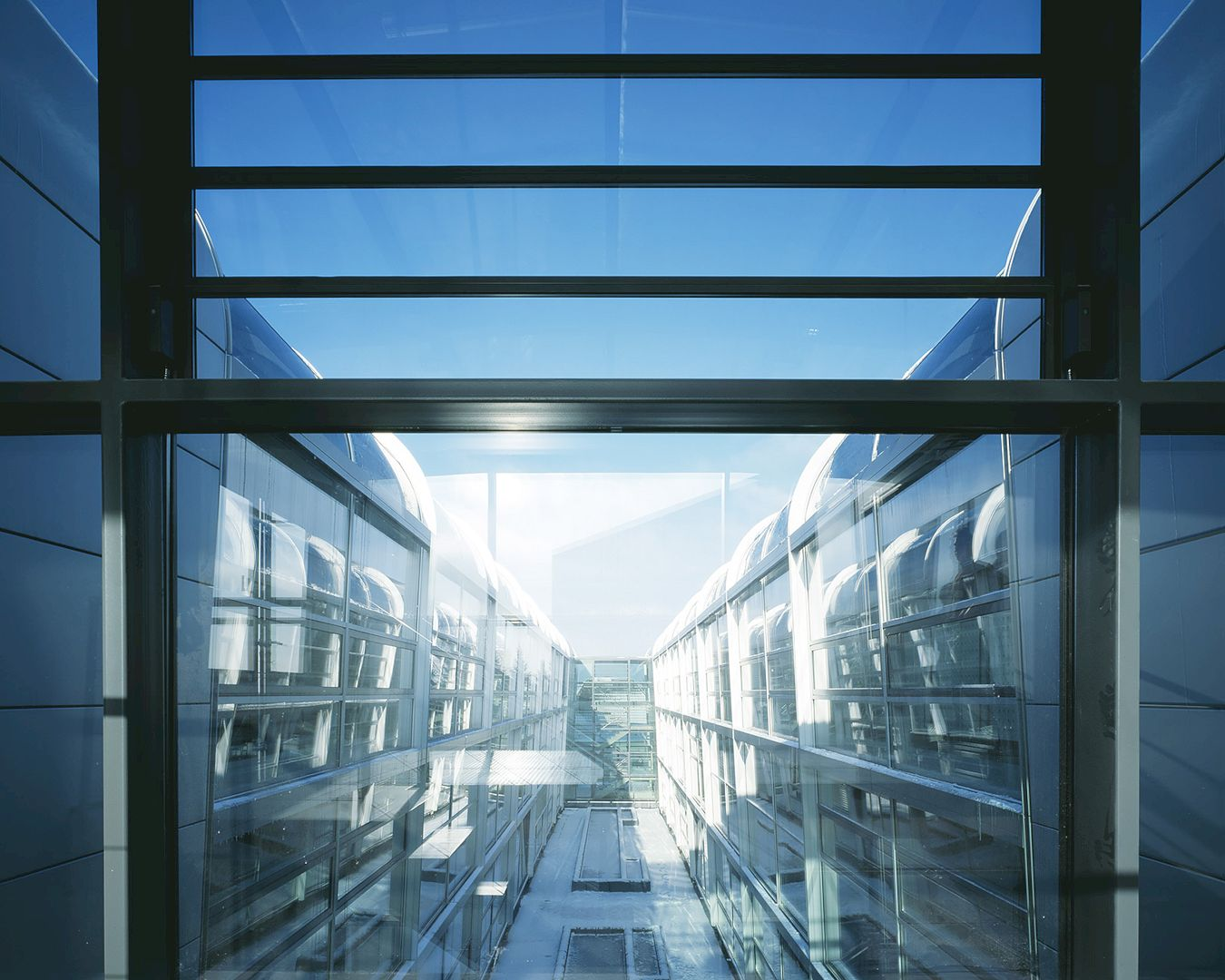 Gira Production Building By Ingenhoven Architects 3
