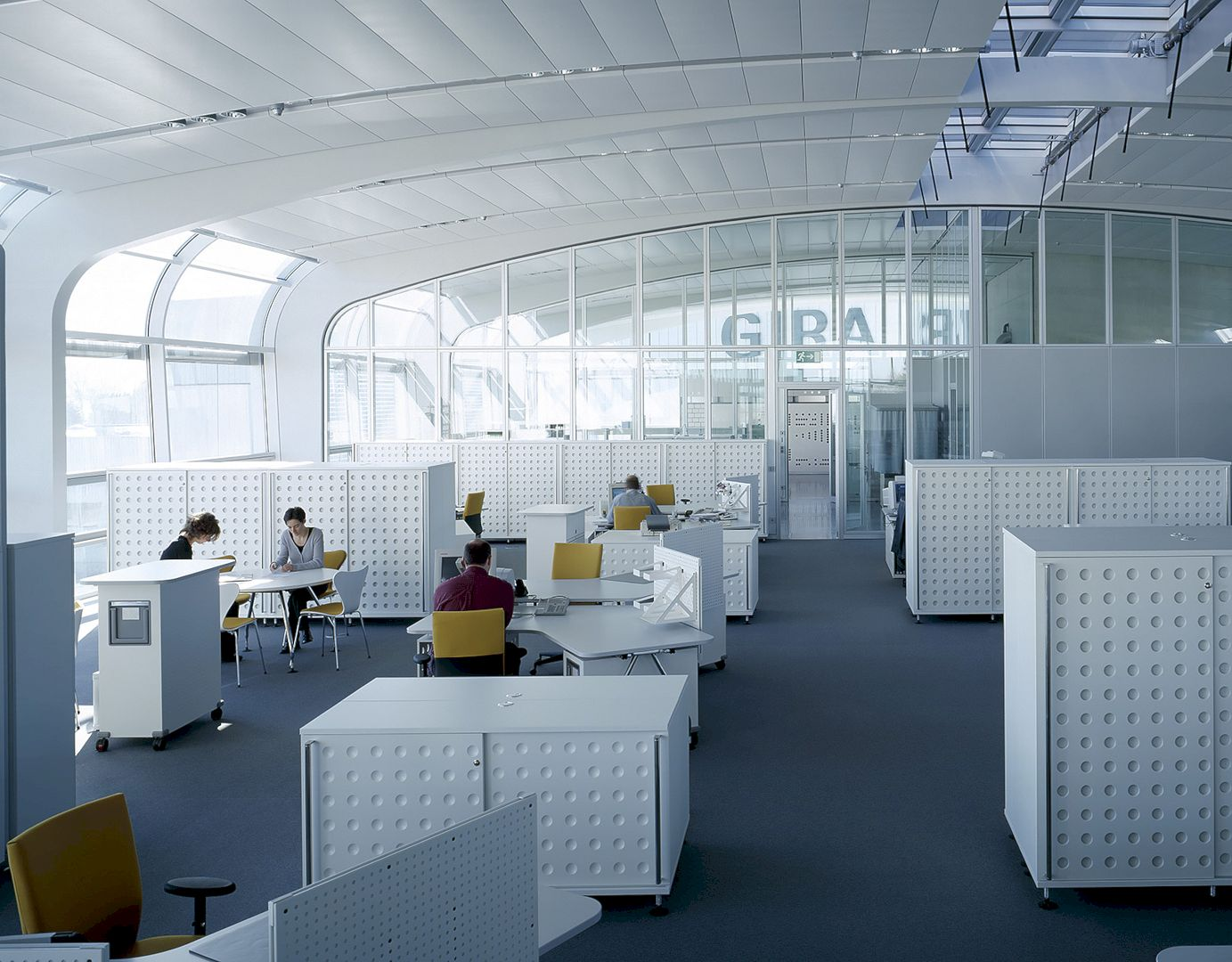 Gira Production Building By Ingenhoven Architects 4