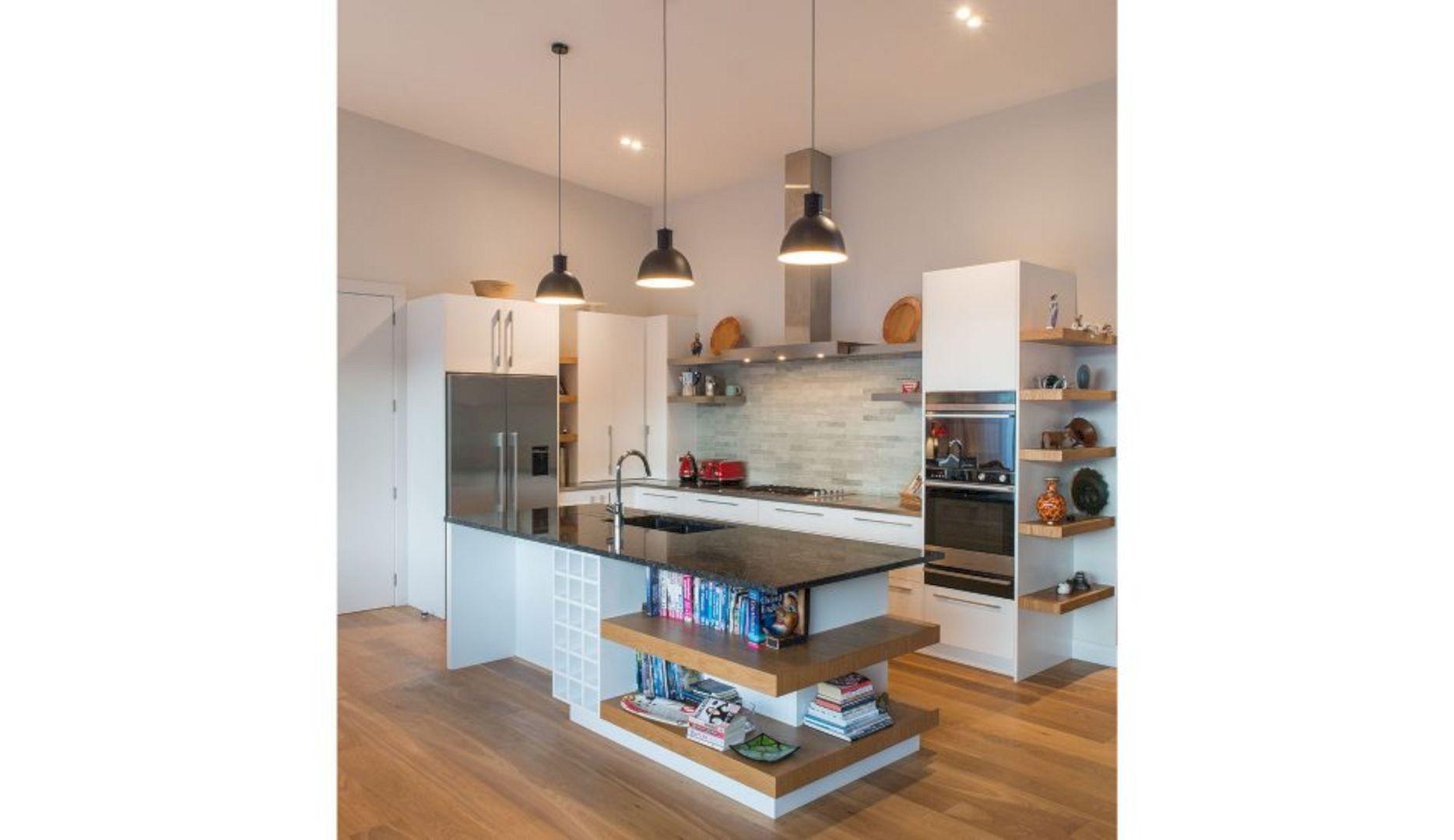 Highfield Ridge House By Condon Scott Architects 2