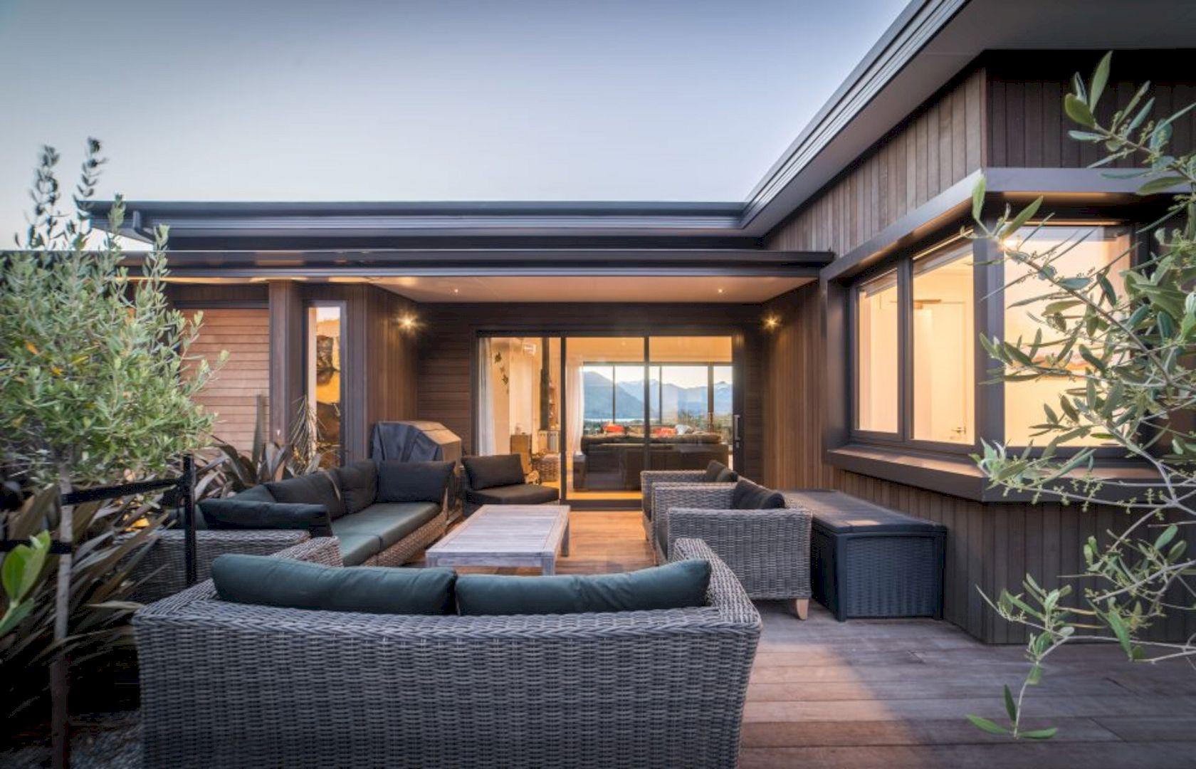 Highfield Ridge House By Condon Scott Architects 6