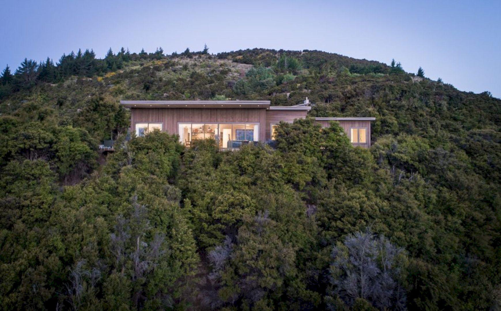 Highfield Ridge House By Condon Scott Architects 7
