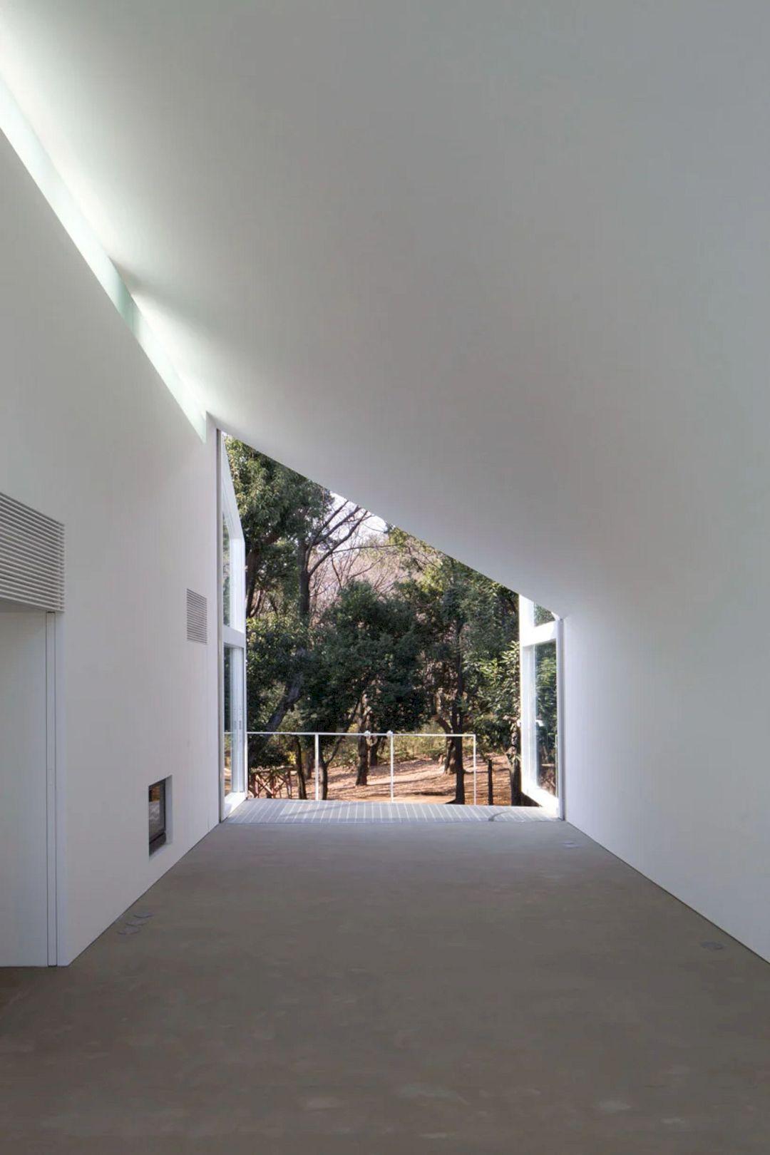 House At Hanegi Park By Shigeru Ban Architects 4