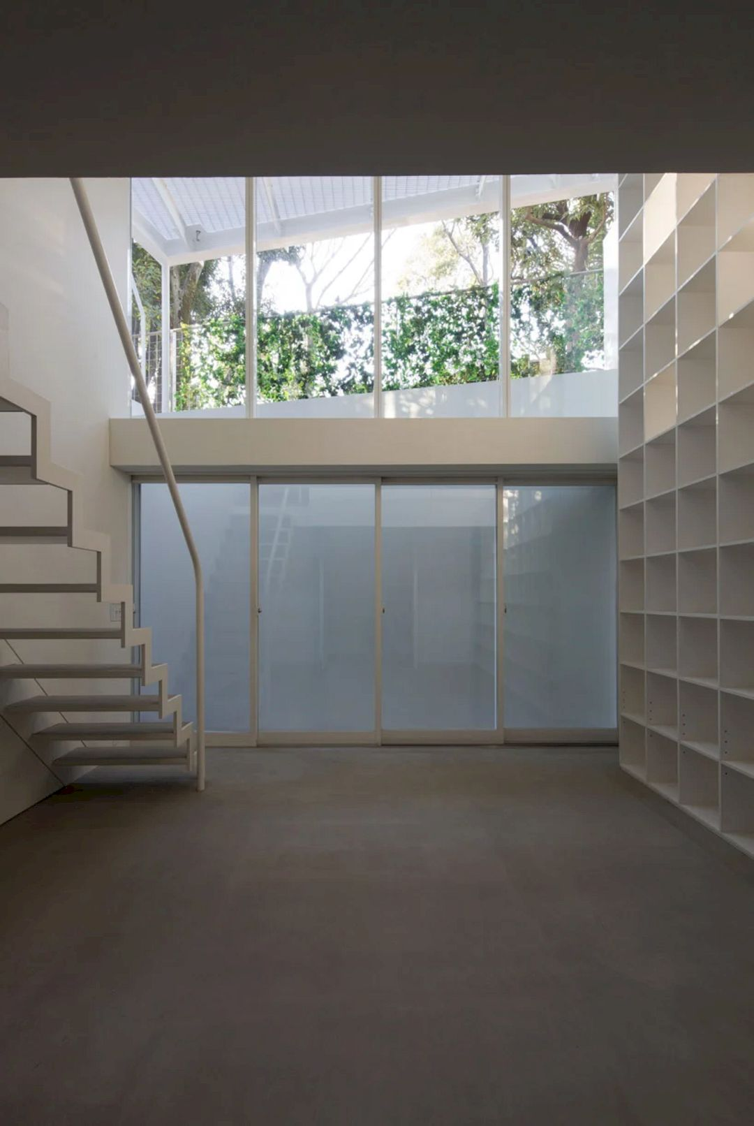 House At Hanegi Park By Shigeru Ban Architects 5