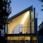 House At Hanegi Park By Shigeru Ban Architects 6