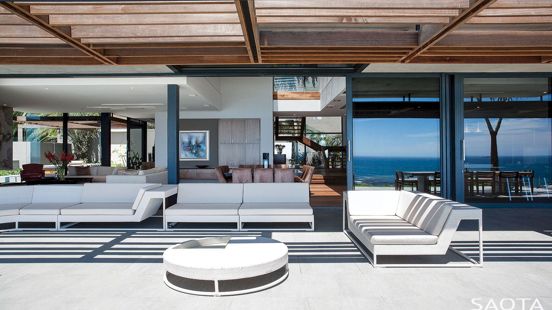 Kloof 151 By SAOTA Architecture And Design 6