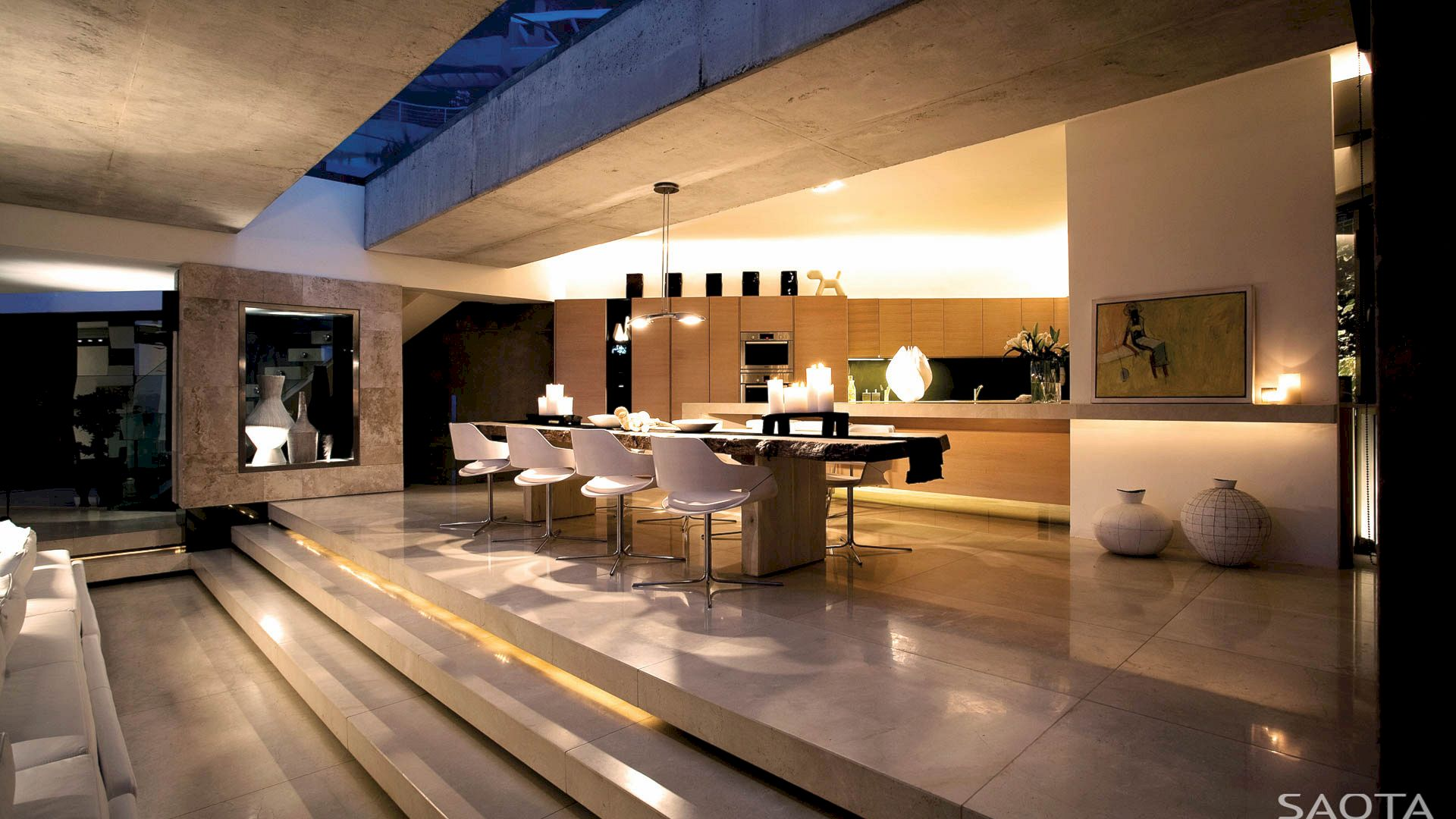 LGV 5 By SAOTA Architecture And Design 1