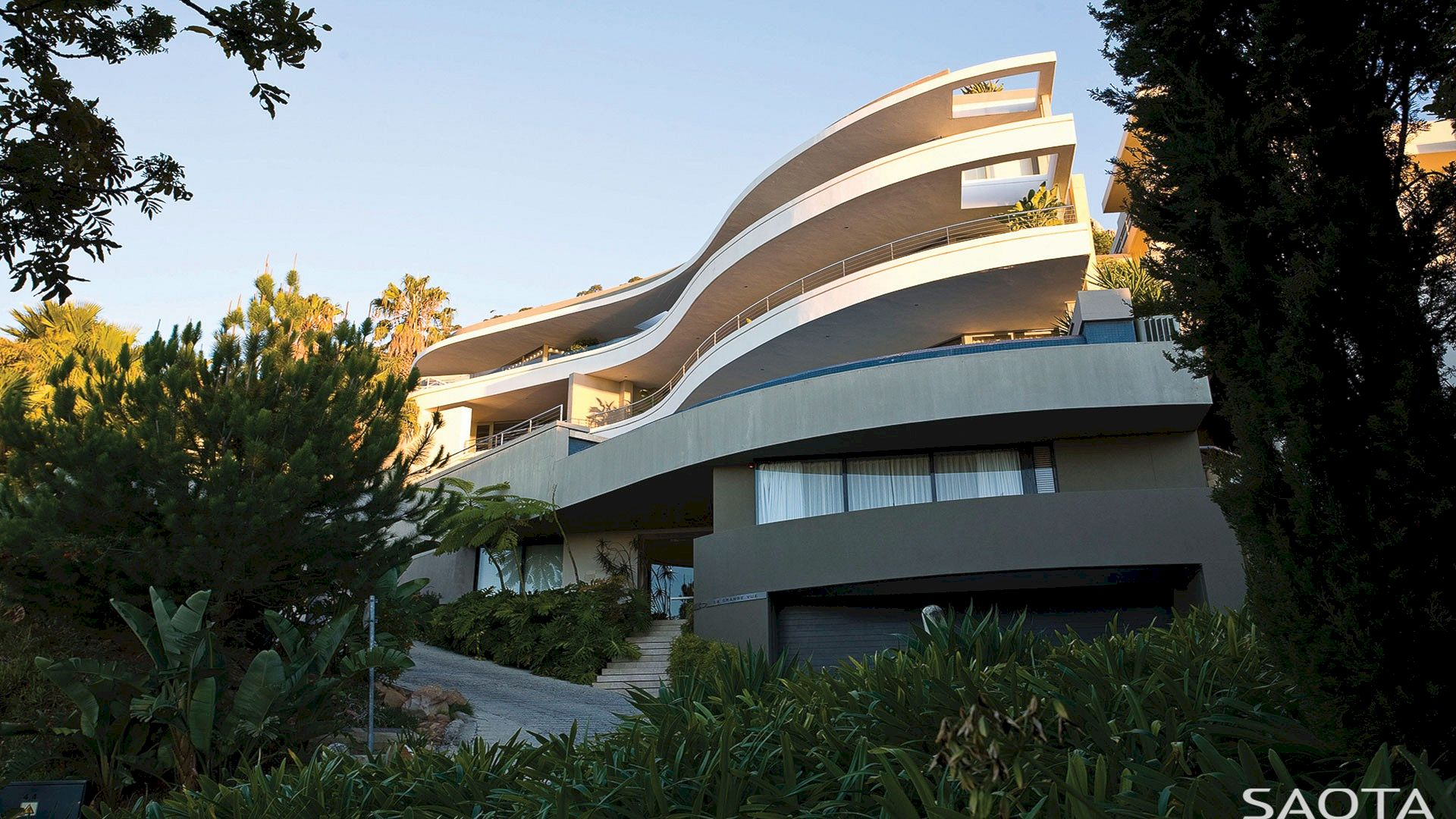 LGV 5 By SAOTA Architecture And Design 5